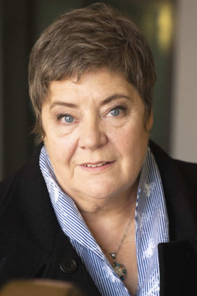 Christiane Brassel-Rausch