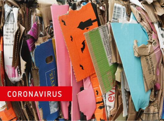 Müllabfuhr gewährleistet