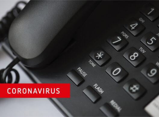 Coronavirus: www.covid19-psy.lu