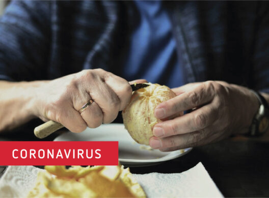 Coronavirus: Meals on Wheels is accepting new customers