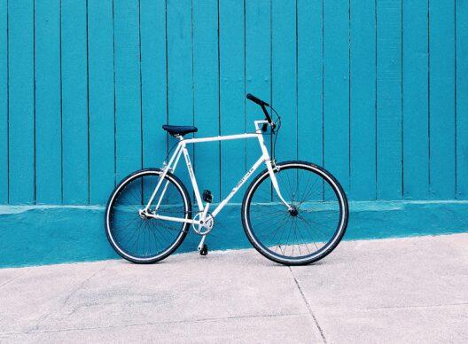 Nouvelle prime pour le vélo