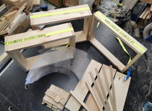 Atelier NOÉ-NOAH: le lombricomposteur (en ligne)