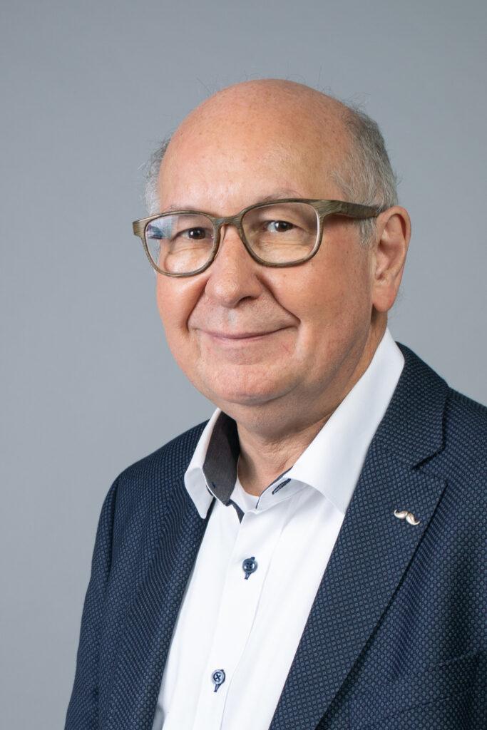 Robert Mangen