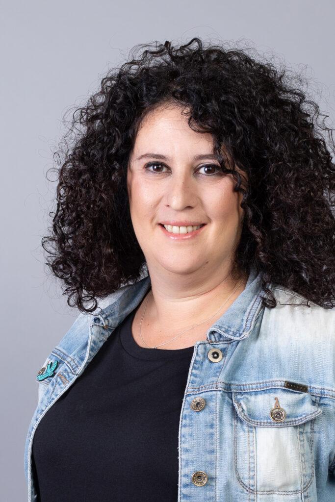 Laura Pregno