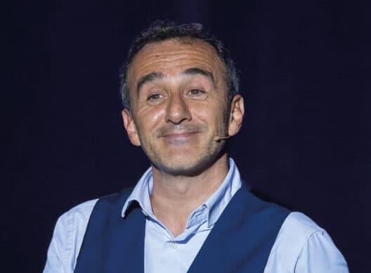 L'essentiel du rire: Élie Semoun