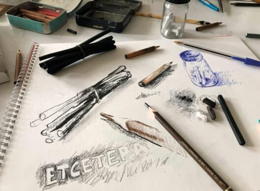 Les bases du dessin
