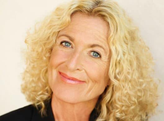 Lundi littéraire: Susanne Fröhlich