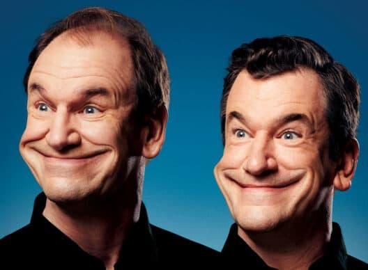 L'essentiel du rire: Les frères Taloche