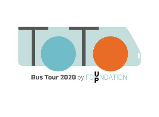 TOTO Bus Tour 2020: Stopp Differdange
