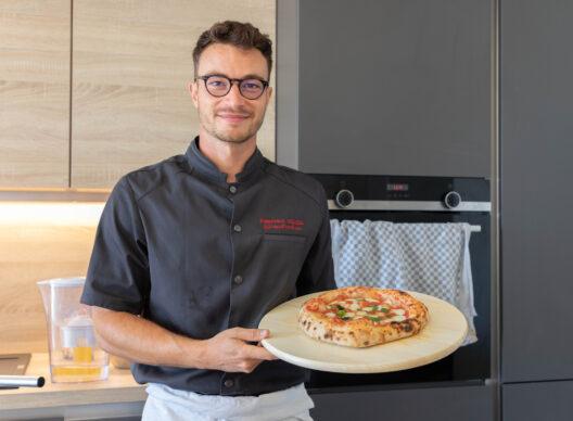 Franz Pizza Lux