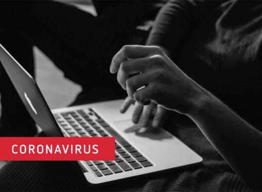 Aufruf an die Öffentlichkeit: Machen Sie Ihre Behördengänge online oder nach Terminvereinbachung