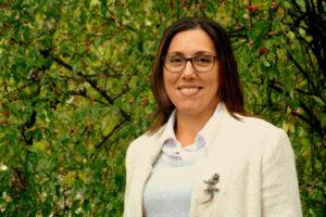 Susana Marques - life coach