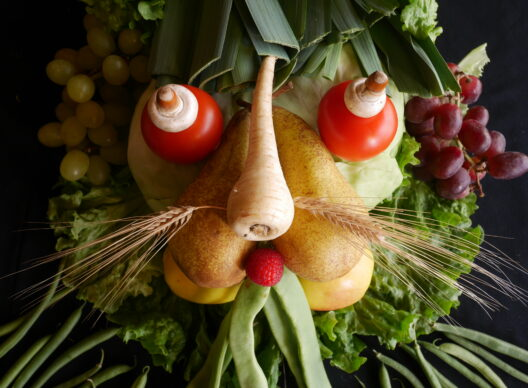 Project MUB: online survey of local food products
